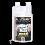 TROPIC MARIN All-For-Reef 1000 ml alimentation complète en minéraux pour les aquariums marins