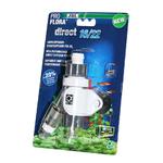 JBL Proflora Direct 16/22 diffuseur de CO2 pour filtre externe avec tuyau 16/22 mm