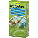 TETRA CO2-Optimat kit complet de fertilisation au CO2 pour aquarium de 50 à 100L