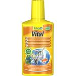 TETRA Vital 250 ml soin vitaminé complet pour plantes et poissons d'aquarium d'eau douce