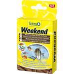 TETRA WeekEnd aliment complet en mini-blocs pour l'alimentation des poissons d'ornement pendant les week-ends et les courtes vacances