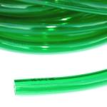 TUBCLAIR Tuyau vert 16/22 mm pour la circulation d'eau. Vente au mètre
