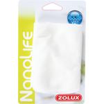 ZOLUX Lot de 2 sacs de filtration en nylon pour un volume de 1 à 3 L de masse filtrante