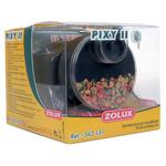 ZOLUX Pixy II distributeur de nourriture à pile pour aquarium