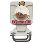 ZOOMED BettaMatic distributeur de nourriture pour petit aquarium et bocal