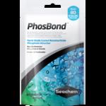 SEACHEM PhosBond 100 ml élimine les phosphates et silicates en aquarium d'eau douce et d'eau de mer