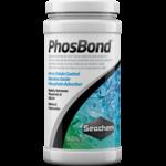 SEACHEM PhosBond 250 ml élimine les phosphates et silicates en aquarium d'eau douce et d'eau de mer