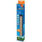 AQUATLANTIS Safe Lighting rampe d'éclairage 42 LEDs 3,4W 39,6 cm pour aquarium d'eau douce