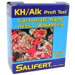 SALIFERT Profi-Test Kh et Alkalinité test haute précision spécial eau de mer et eau douce