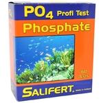 SALIFERT Profi-Test Phosphate test PO4 en aquarium d'eau de mer et eau douce