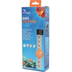 AQUATLANTIS Safe Lighting rampe d'éclairage 16 LEDs 2W pour aquarium d'eau douce