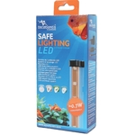 AQUATLANTIS Safe Lighting rampe d'éclairage 12 LEDs 0,7W pour aquarium d'eau douce