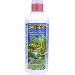 SALIFERT Phosphate Eliminator 500 ml lie le phosphate pour le faire disparaitre à l'écumage