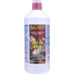 SALIFERT All in One 1000 ml augmente le KH, le Calcium, le Strontium et apporte des oligo-éléments et acides aminés