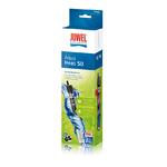 JUWEL Chauffage 50w avec thermostat automatique intégré pour aquarium de 25 à 60 litres.