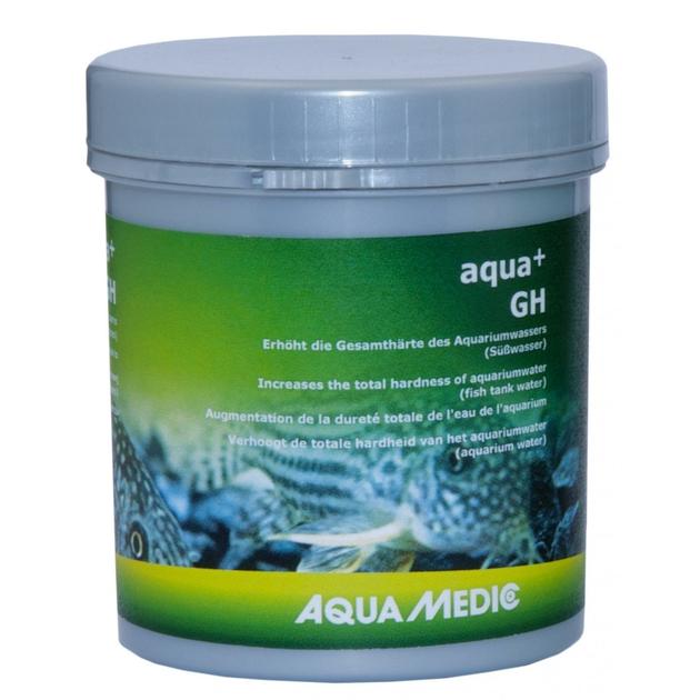 aqua medic aqua gh 250 gr augmente la duret 233 totale en aquarium d eau douce traitements de l
