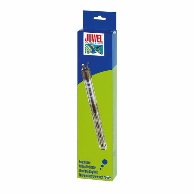 Juwel chauffage 100w avec thermostat automatique int gr for Aquariophilie en ligne