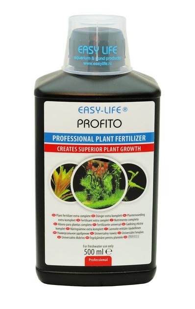 Easy life profito 500ml engrais universelle complet pour for Aquariophilie en ligne