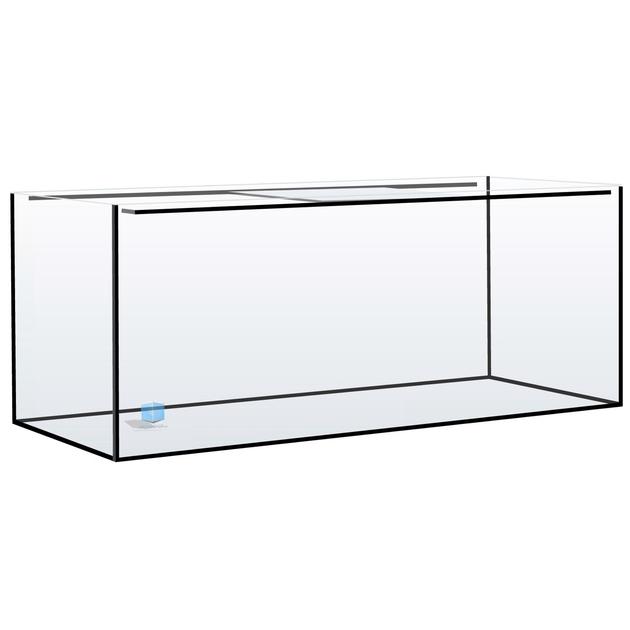 Cuve d 39 aquarium nue 300l dim 120 x 50 x 50 cm en vente for Vente aquarium en ligne