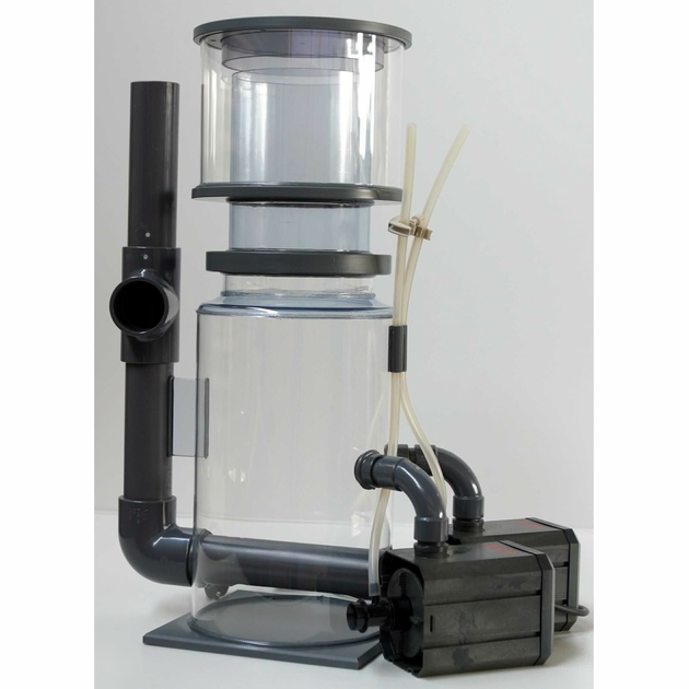 H s 200 2x1260 cumeur interne pour aquarium jusqu 39 3000l for Aquariophilie en ligne