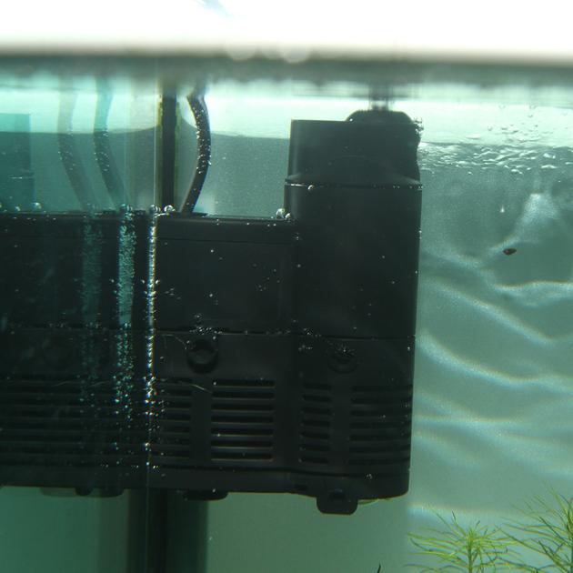 jbl procristal i30 mini filtre interne pour nano aquarium de 10 224 40l filtres internes filtres