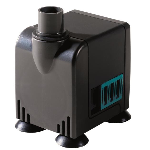 newa micro 320 micro pompe universelle pour aquarium avec d bit r glable de 120 320 l h. Black Bedroom Furniture Sets. Home Design Ideas