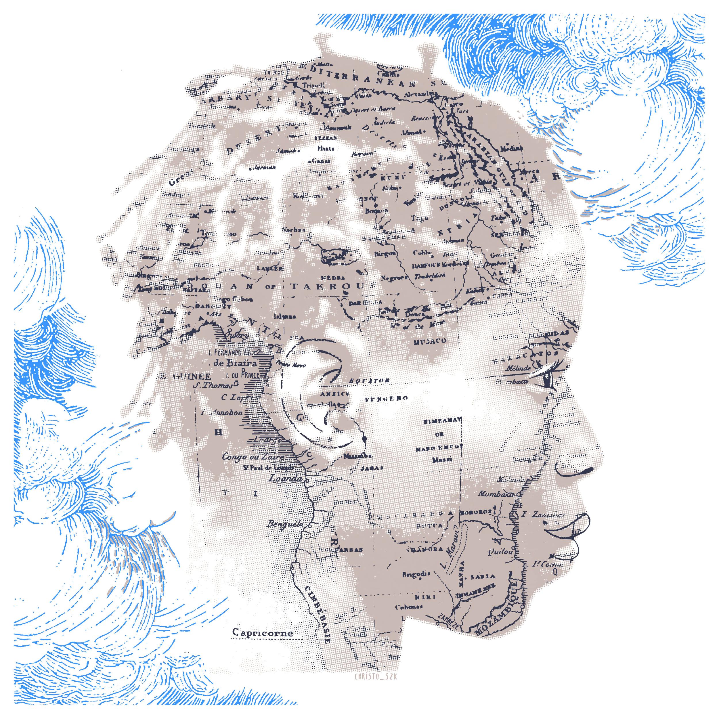 portrait afrique