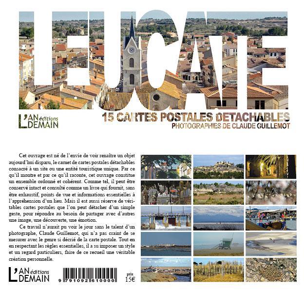 Leucate, 15 cartes postales