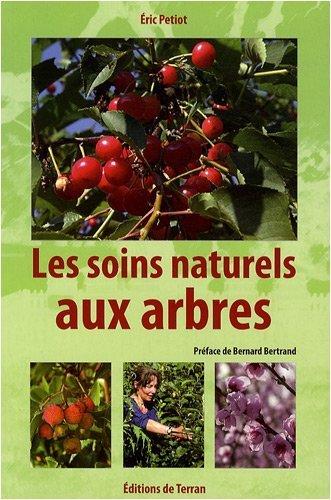 Les soins naturels aux arbres