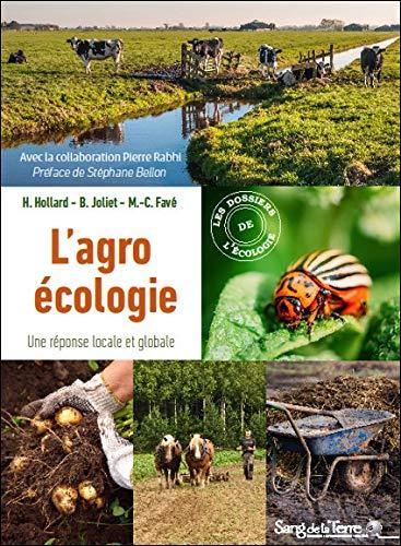L\'agroécologie