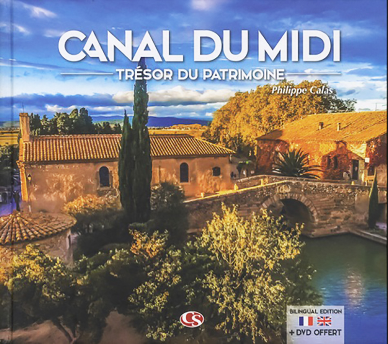 Canal du Midi, trésor du patrimoine