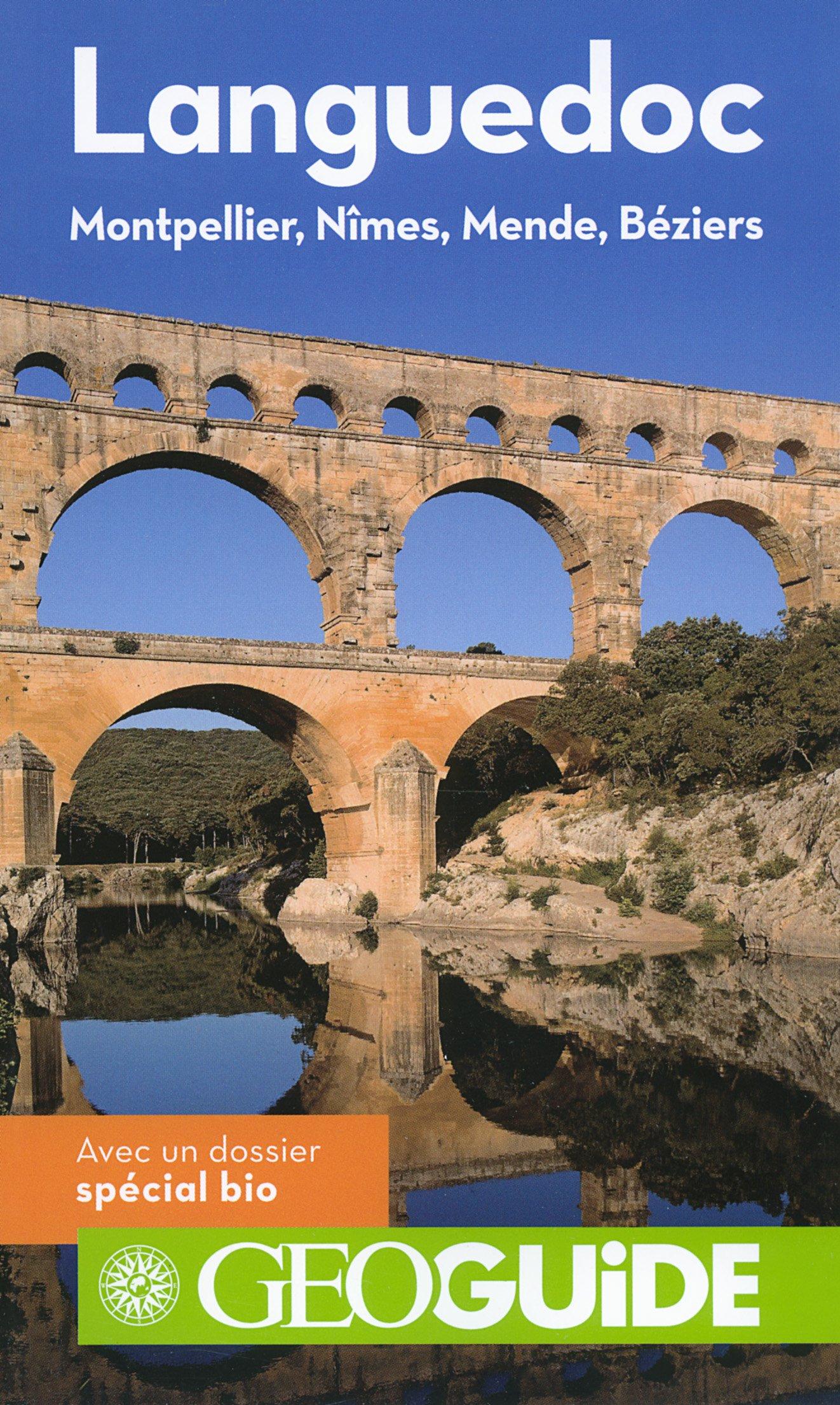 Languedoc - GéoGuide