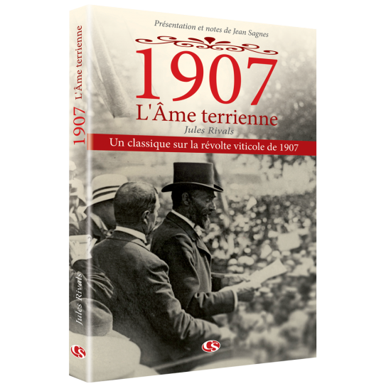1907, l\'âme terrienne