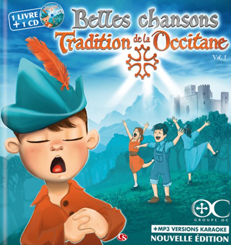 Belles chansons de la tradition occitane