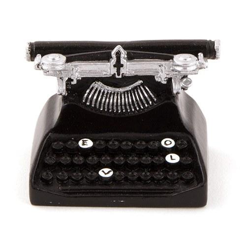 Marque place Machine à écrire