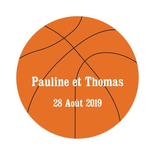 sticker-motif-basket-ball