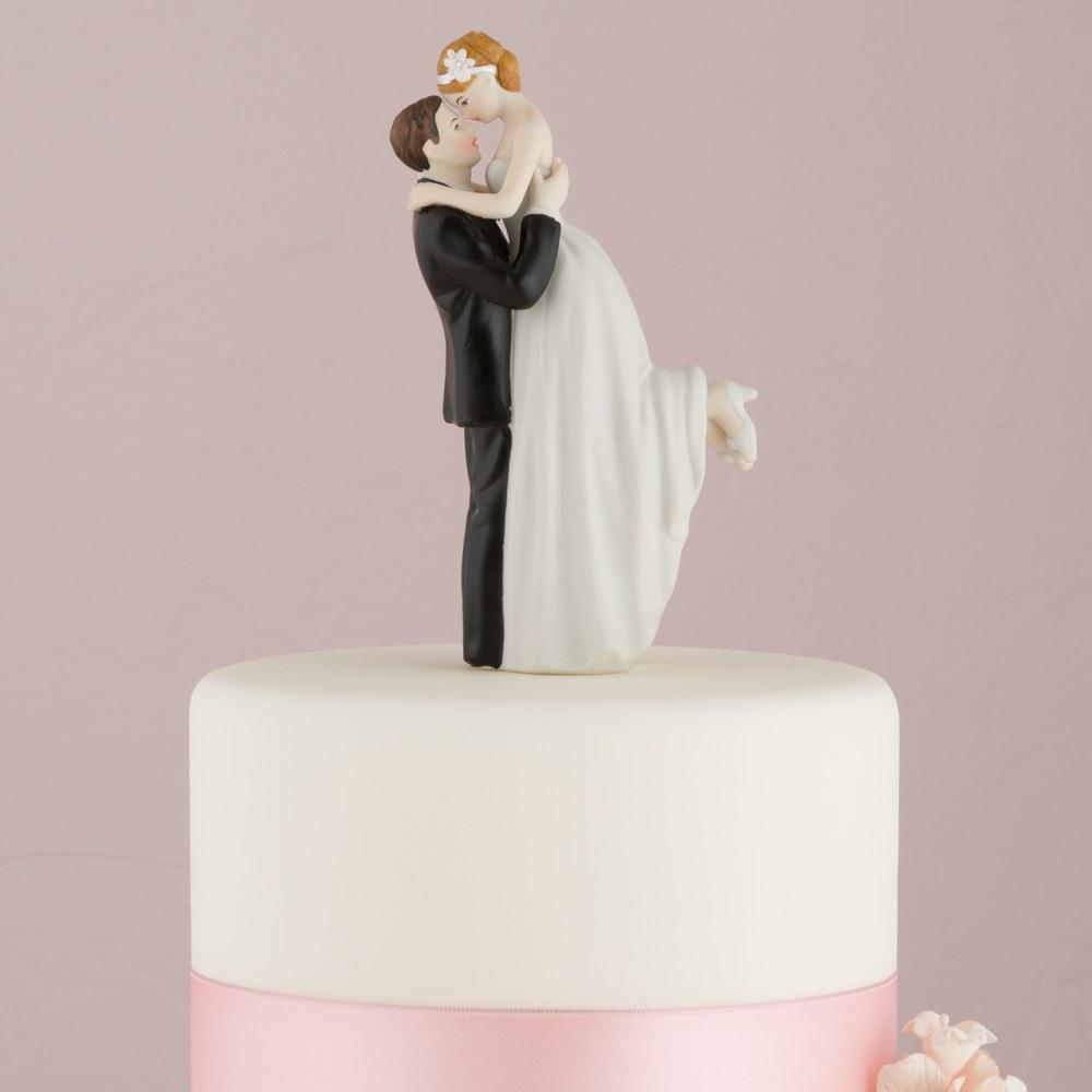Figurine mariage So romantique