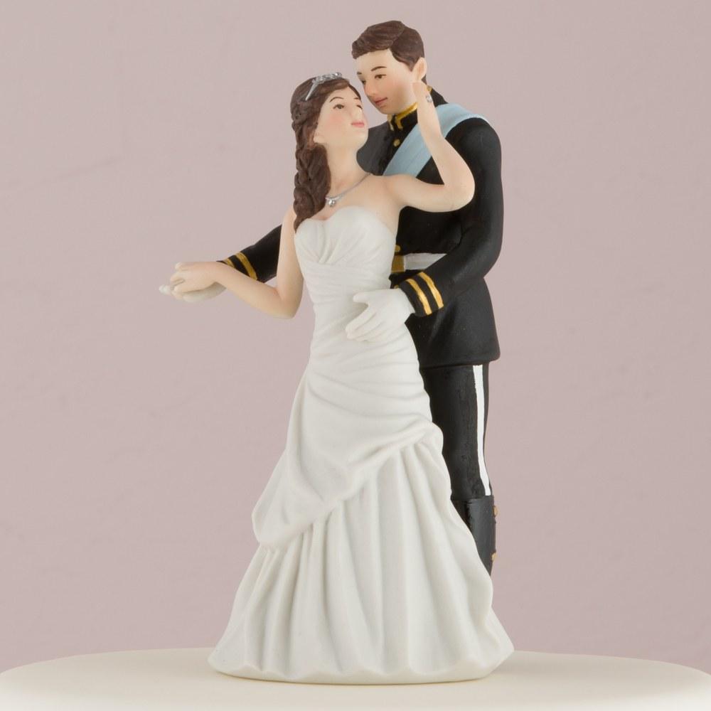 Figurine de mariage Princesse