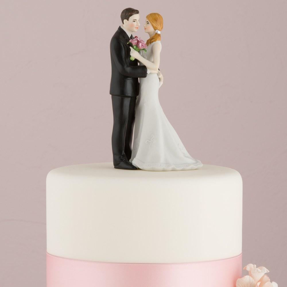 Figurine mariage Main égarée
