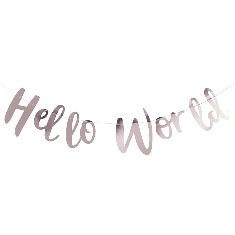 Guirlande-Hello-World