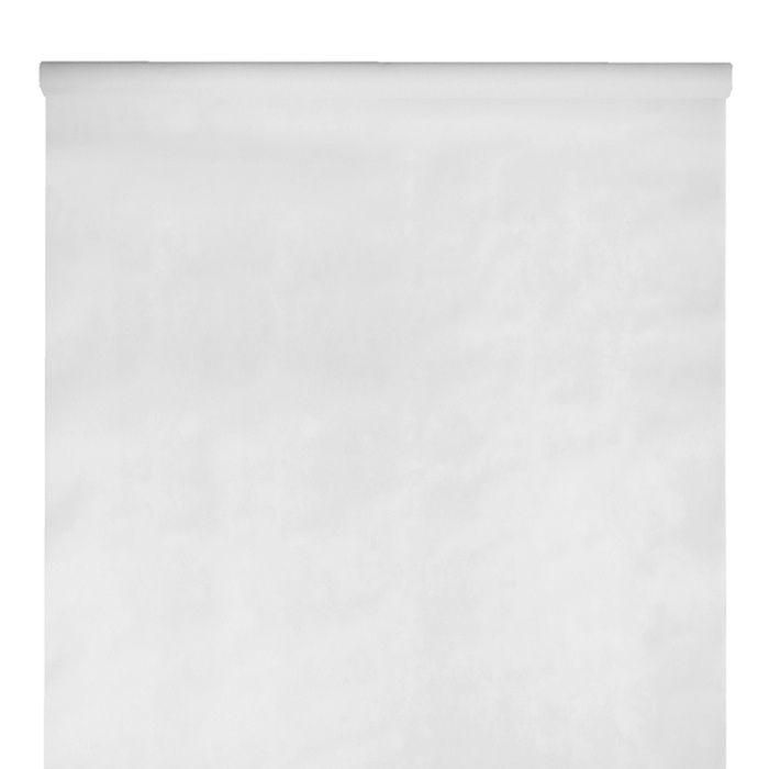 Tapis Blanc 15 mètres