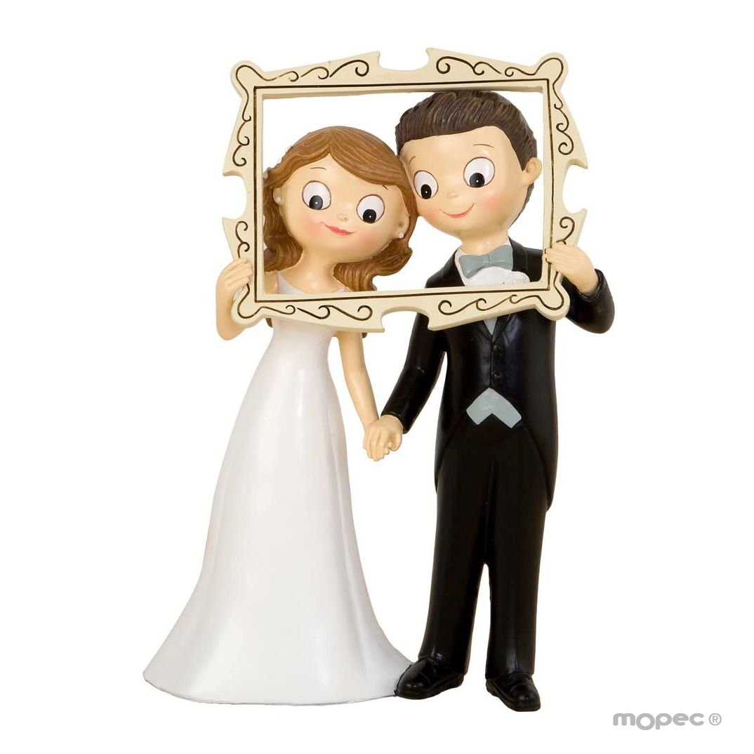 figurine-mariage-Y464