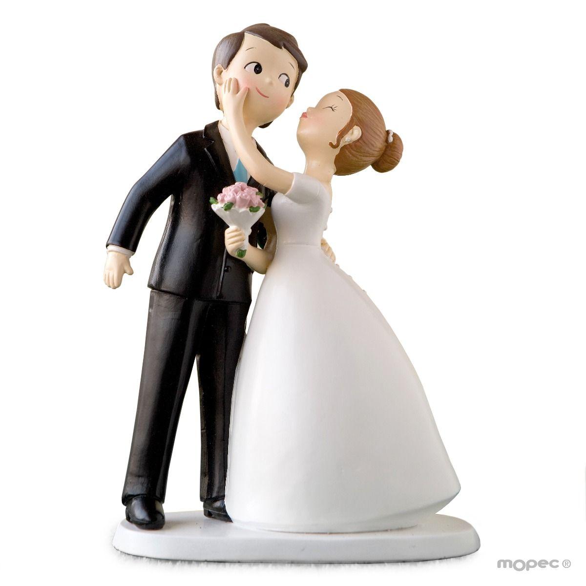 Figurine-mariage-Y971