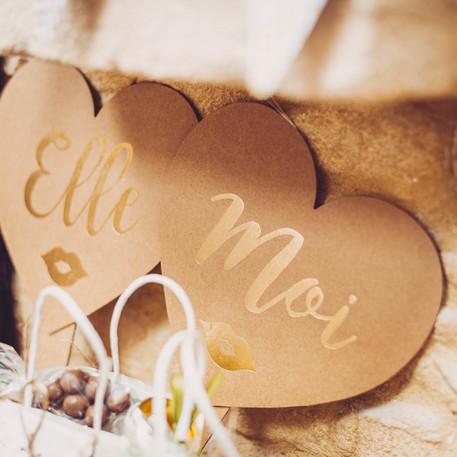 Jeu Mariage Elle ou Lui