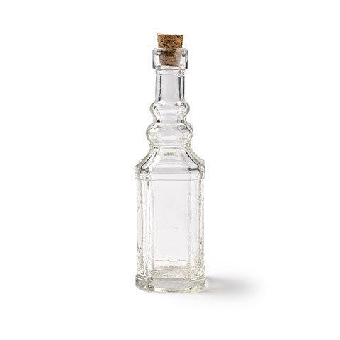 Petite mignonette en verre style retro