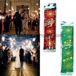 Cierges magiques (différentes tailles) mariage