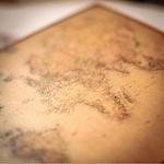 10 sets de table Voyage détail