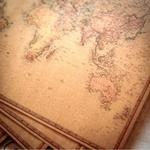 10 sets de table Voyage gros plan