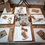 10 sets de table Voyage présentation