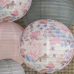 lanterne-papier-floral2